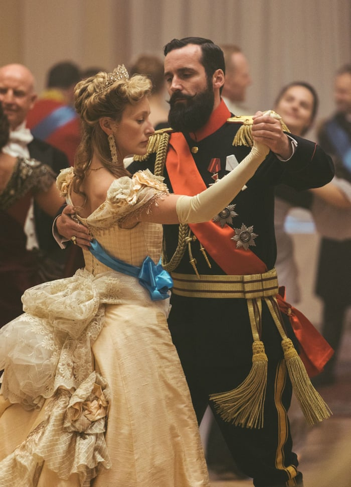 The Last Czars: the historical drama that the whole of