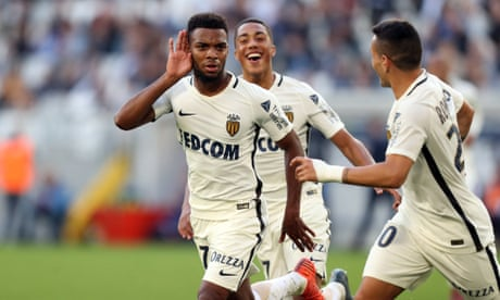 Football transfer rumours: Chelsea to win race for Thomas Lemar?