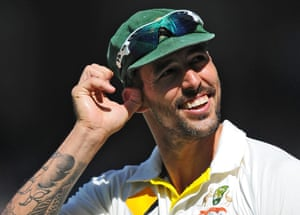 Mitchell Johnson will be remembered fondly in Australia for his performance during the 2013-14 Ashes series.