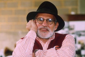 Larry Kramer was that rare beast in American letters: a full-time writer and a full-time activist.