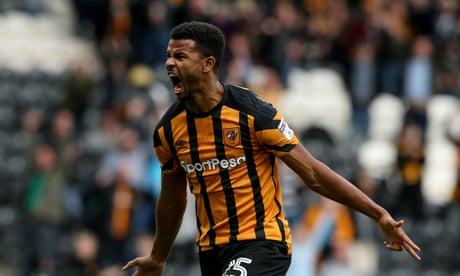 Football League: Hull thrash woeful Birmingham as Shrewsbury win again