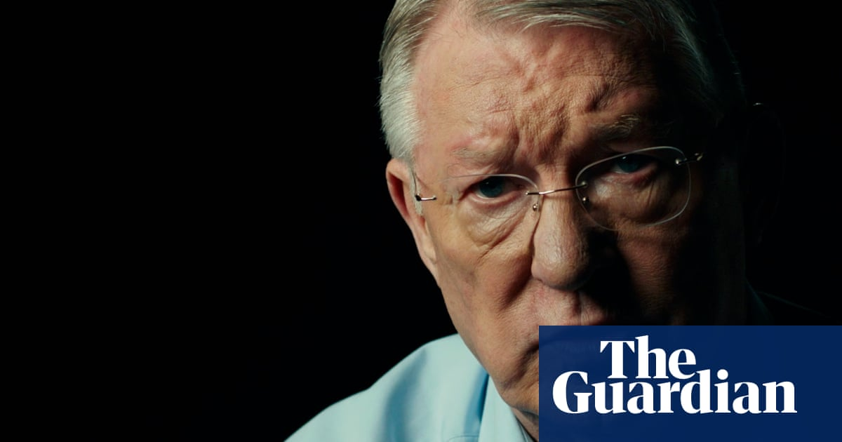 'I'm a Govan boy': clip from new Sir Alex Ferguson documentary – video
