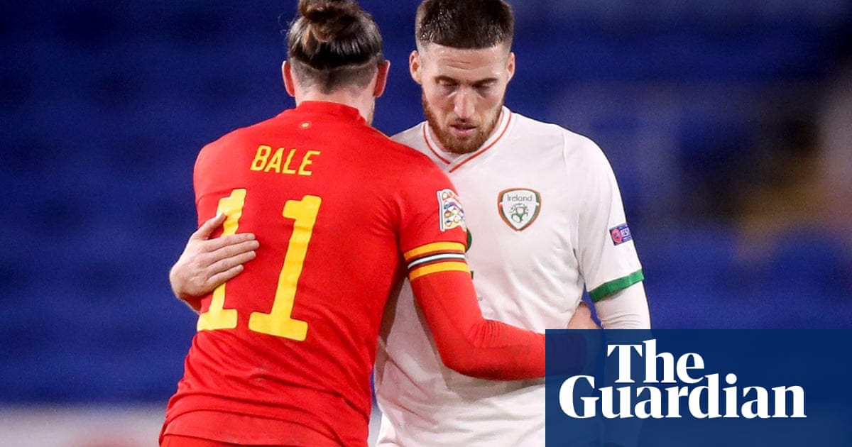 Gareth Bale admits to Covid concern after facing Republic of Ireland
