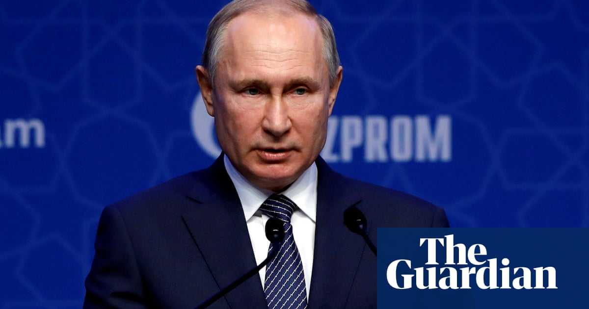 Europe's soaring gas prices: does Russia hold solution to crisis?