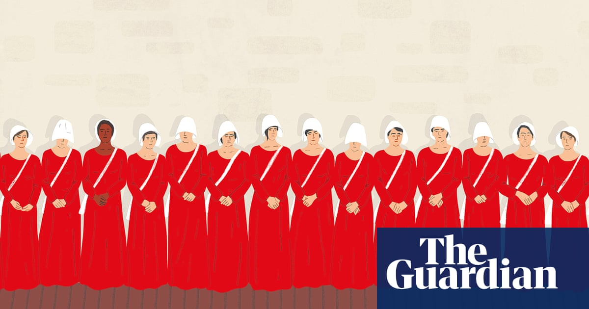 The Handmaid's Tale's race problem | Television & radio | The Guardian