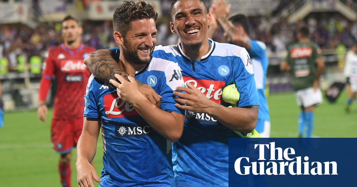 Serie A returns with goals, VAR controversy and Sinisa Mihajlovic | Nicky Bandini