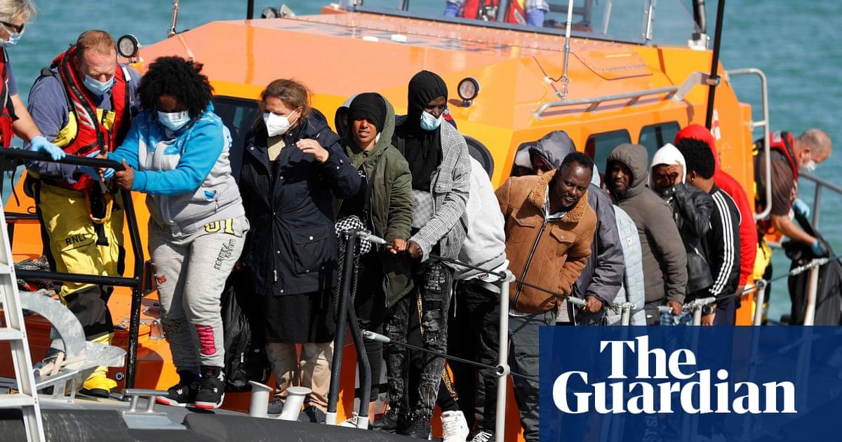 Shameful treatment of asylum seekers