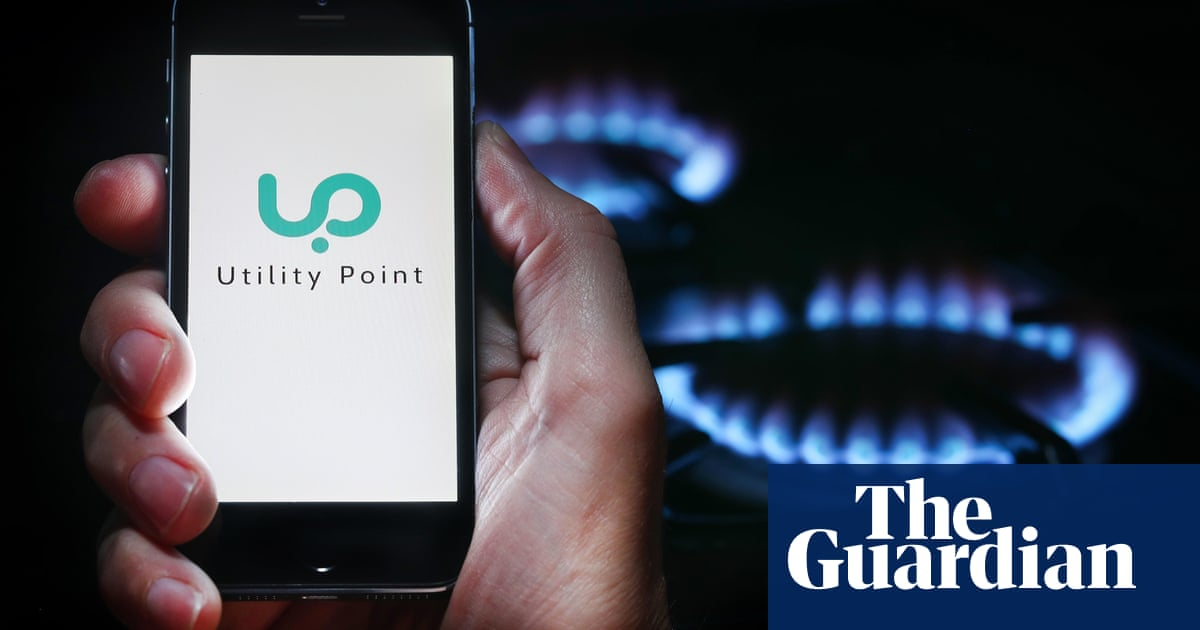 Complaints mount over Utility Point's delayed repayments
