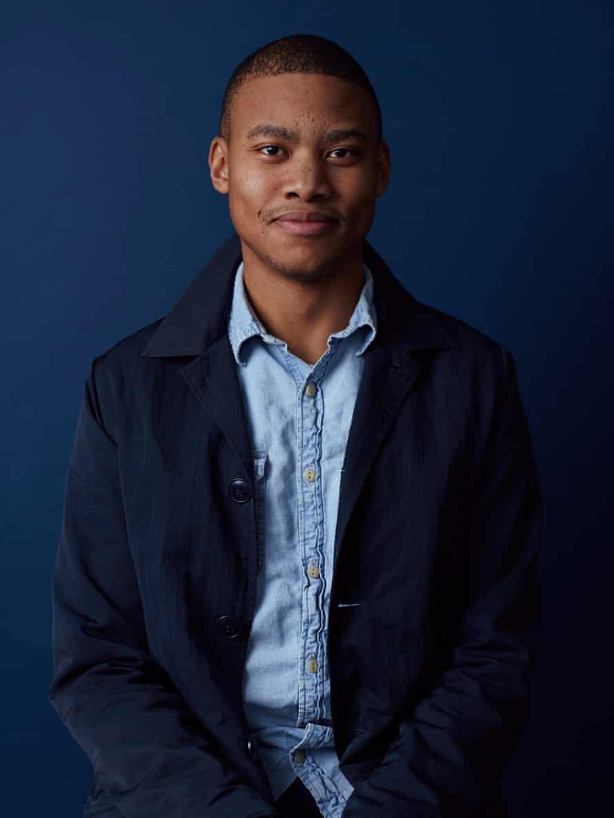 Kanyi Maqubela, VC partner: 'I'm a South-African American living in New York City. I worked as an operator and entrepreneur in California for nearly a decade. I am now a venture capitalist, investing in mission-driven consumer companies.'