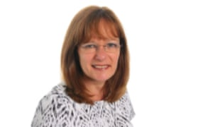 Carole Powell, a teacher and manager at the Stoke Poges School