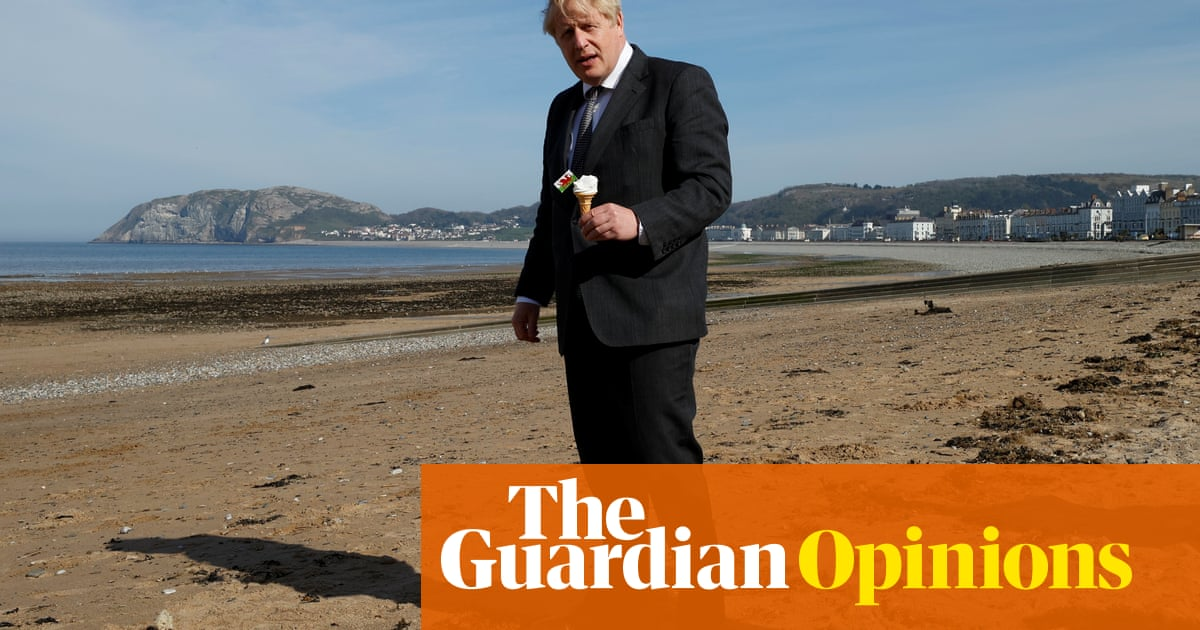 The Guardian view on Boris Johnson's donors: what is the quid pro quo?