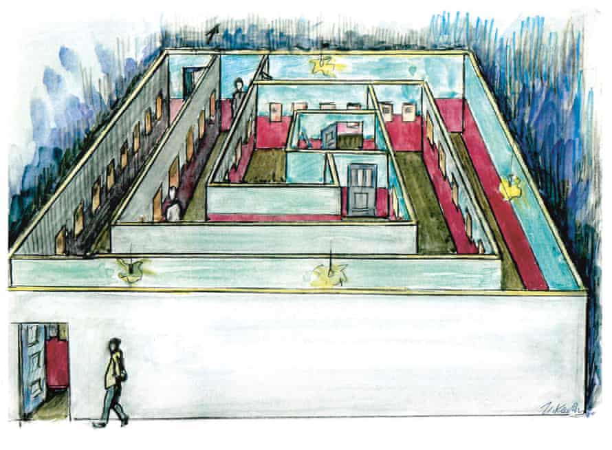 Ilya and Emilia Kabakov review – Russia's great escape artists | Art | The  Guardian