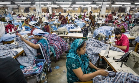 Australian clothing brands won't commit to garment workers