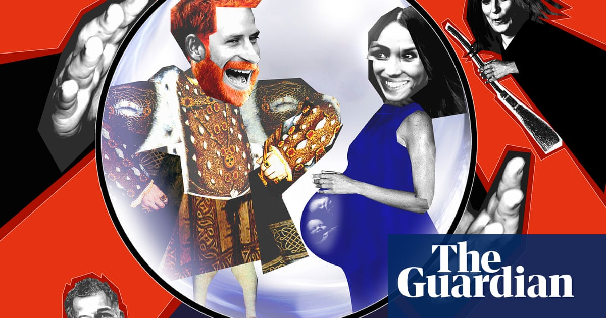 Another royal baby is on the way  How could the psychics, rogue