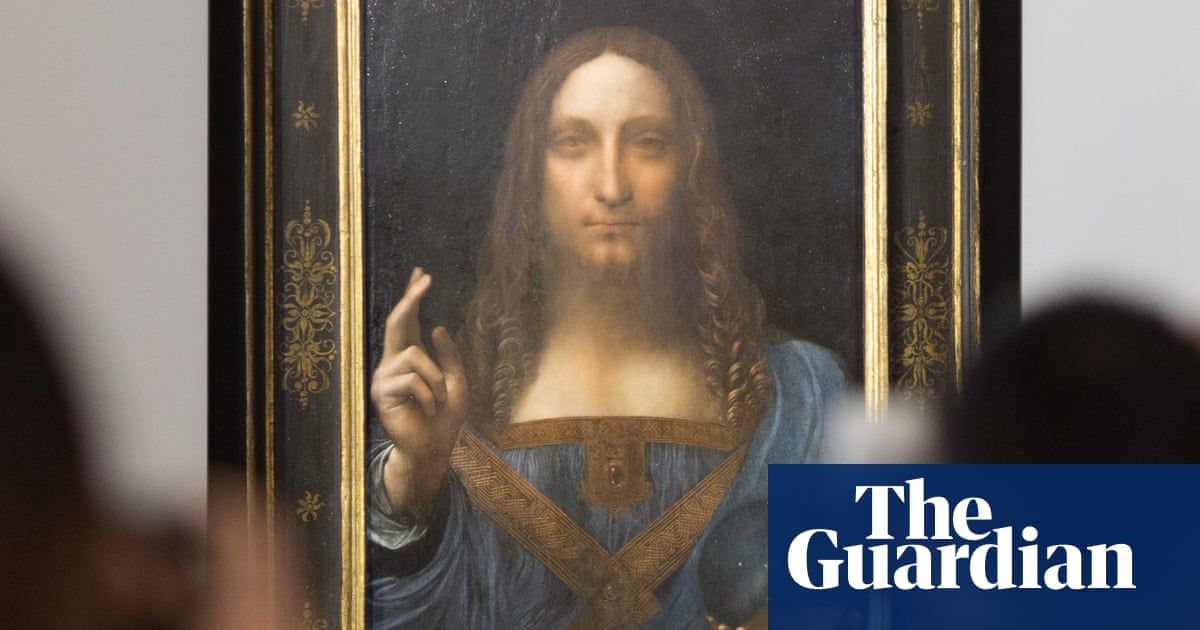 The Lost Leonardo: has a new film solved the mystery of the world's most expensive painting?