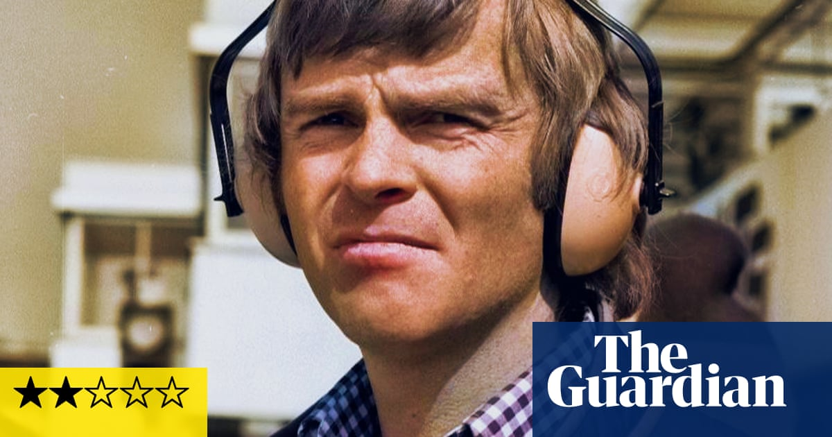 Mosley: It's Complicated review – a jarringly easy ride for a difficult man