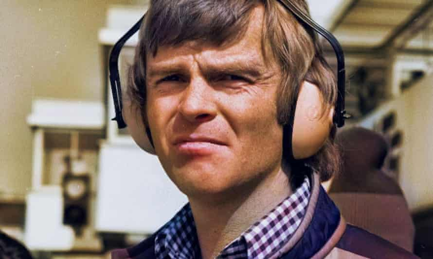 Used to being pilloried … Max Mosley