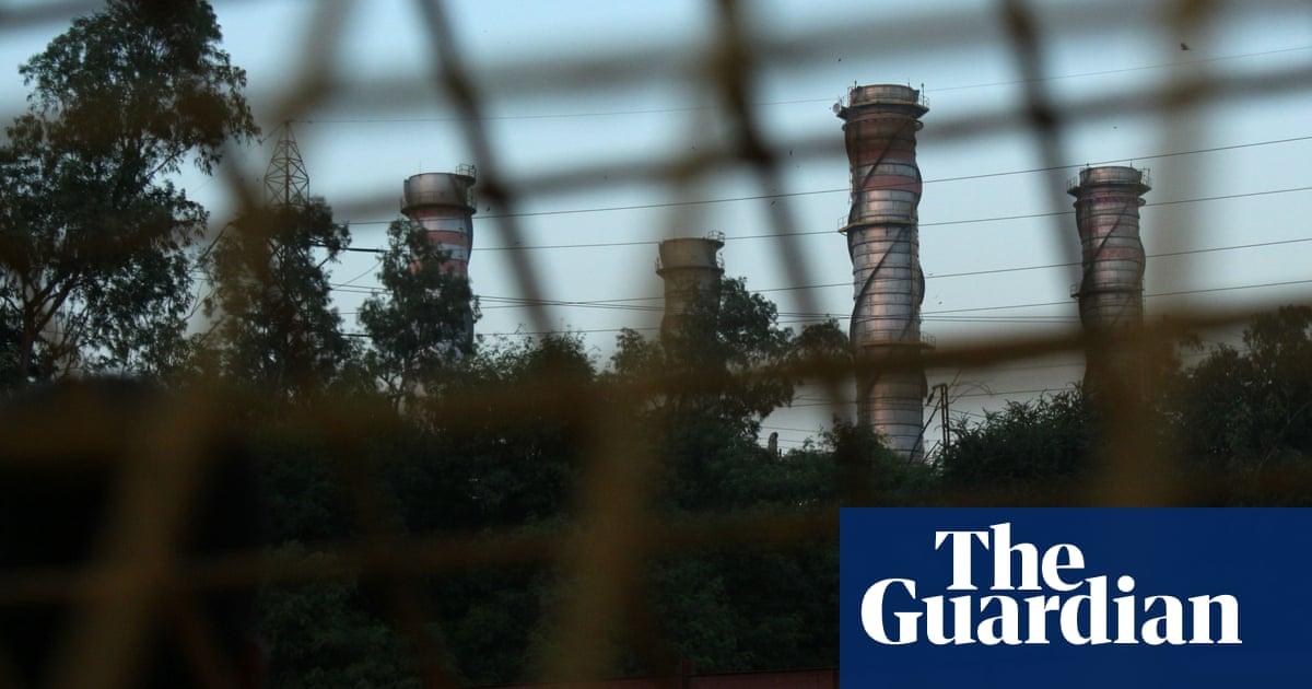 India faces electricity crisis as coal supplies run critically low
