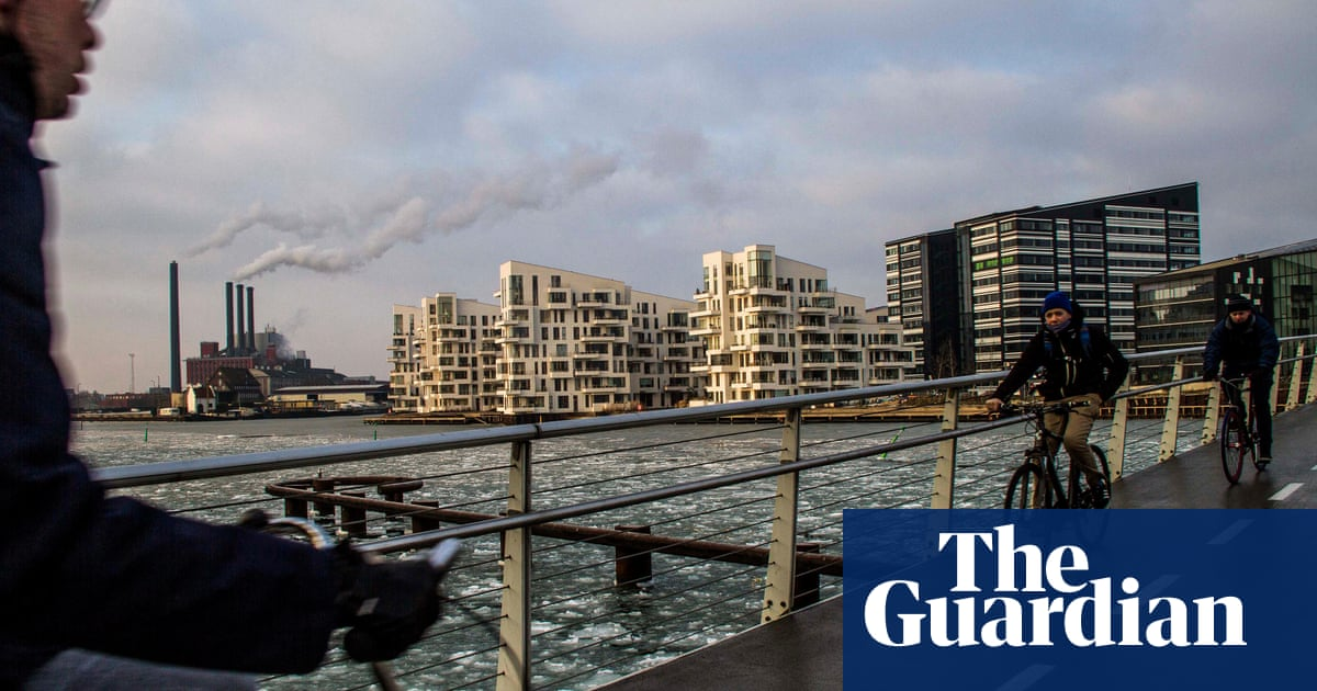 Story of cities #36: how Copenhagen rejected 1960s modernist 'utopia