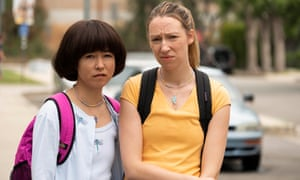 Maya Erskine and Anna Anna Konkle in PEN15