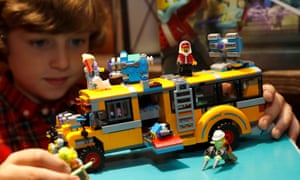 Top Christmas Toys 2020.Toys Lifeandstyle The Guardian