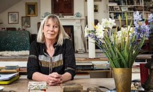 Lucy Hughes-Hallett: 'writes instinctively with a novelist's imagination.'