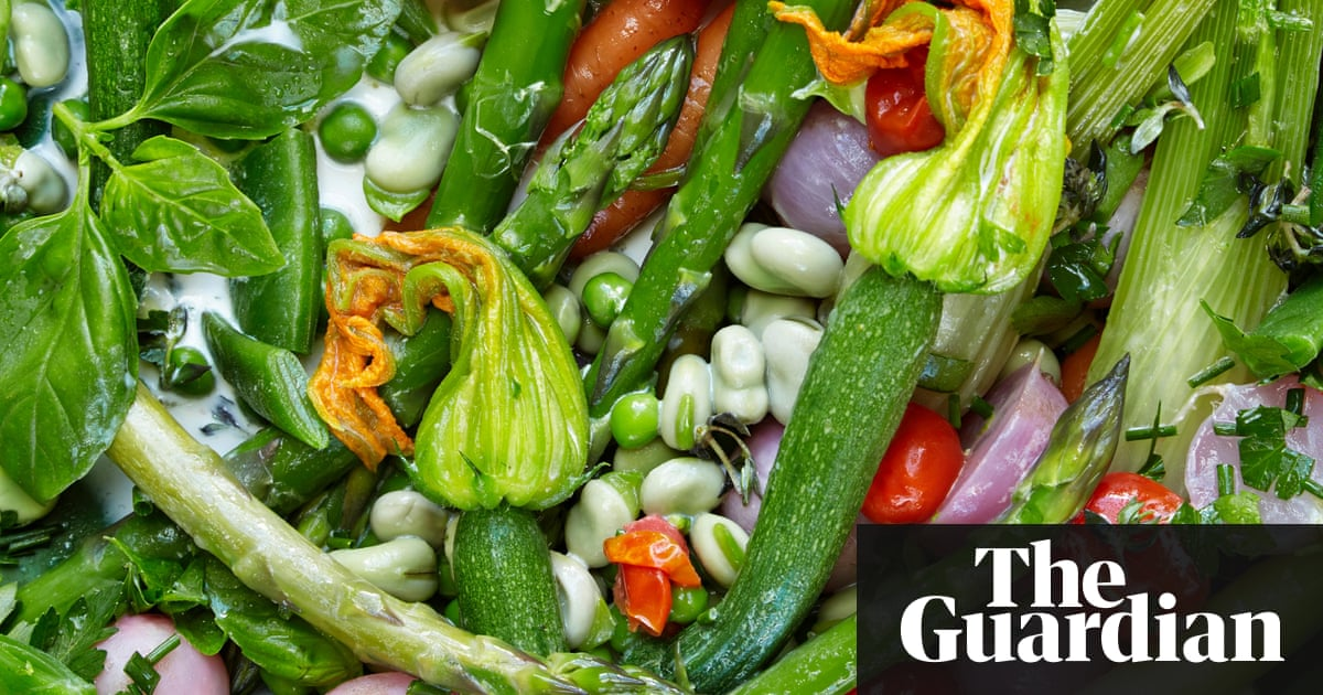 20 best vegetarian recipes part 3 life and style the guardian forumfinder Image collections