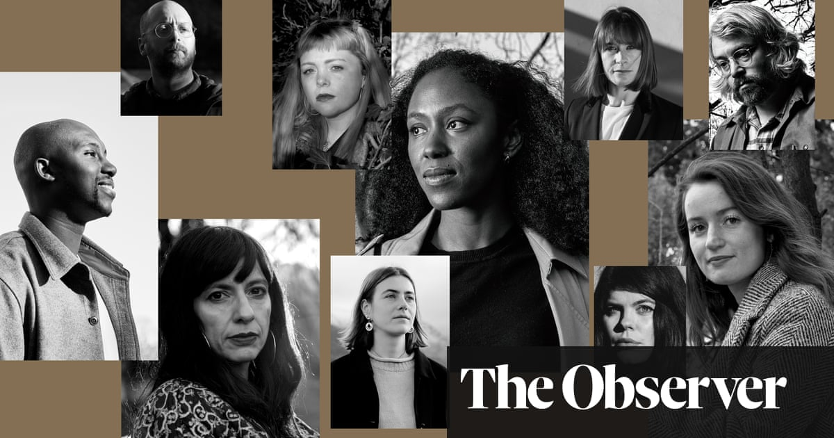 Introducing our 10 best debut novelists of 2021