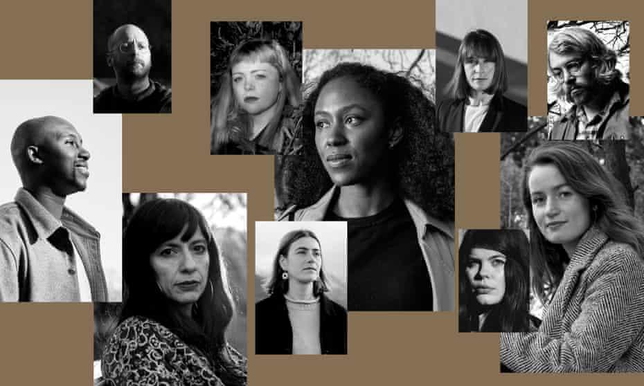 10 best debut novelists of 2021