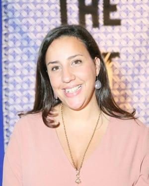 Touria El Glaoui.