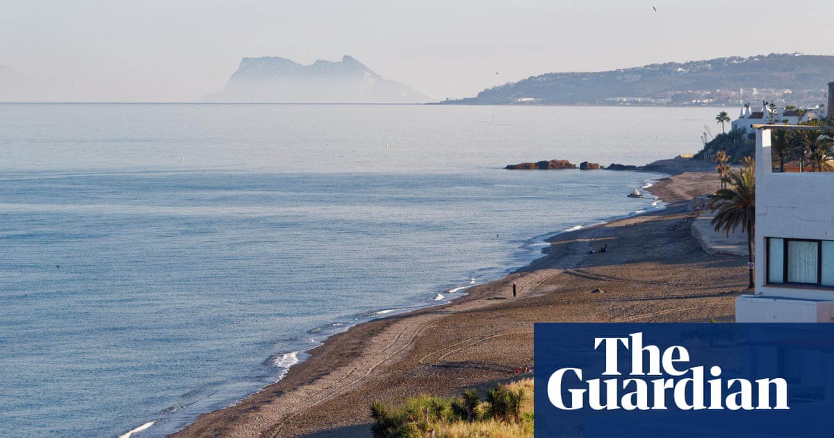 Rift over naturism laid bare by bar on Spain's oldest nudist beach
