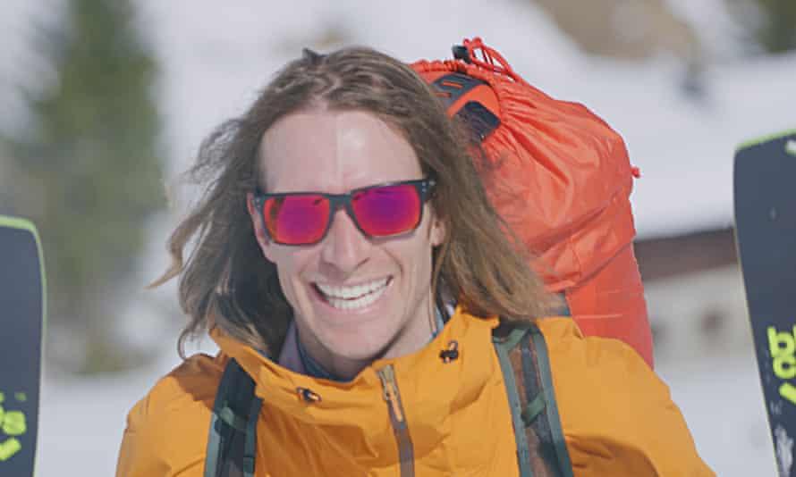 Matthias Giraud in Super Frenchie