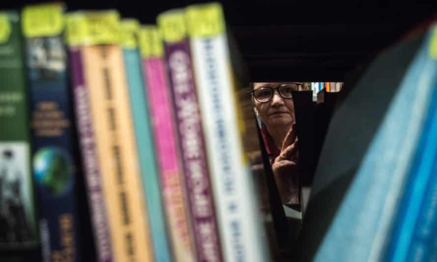 The New York Public Library changed its privacy policy on Wednesday to emphasize its data-collection policies.
