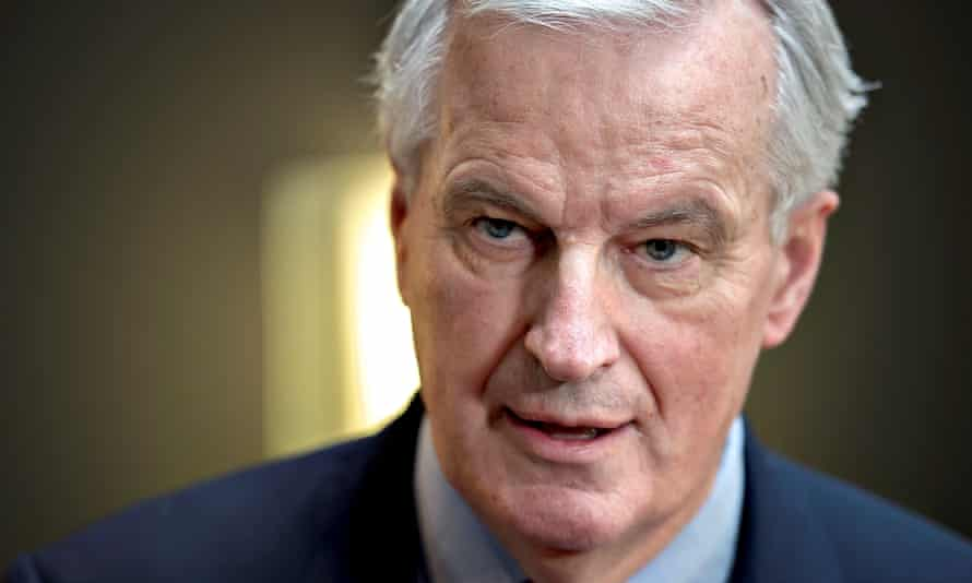 Michel Barnier