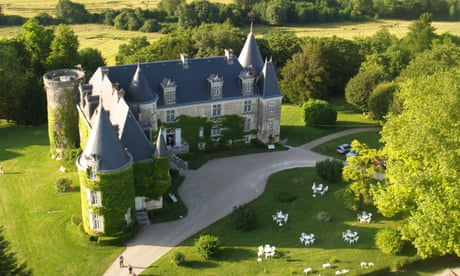 French châteaux: 10 princely stays at affordable prices