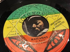A single by Bunny Wailer released on his own Solomonic label. Each of the three founding Wailers launched their own labels, including Bob Marley's Tuff Gong, and Peter Tosh's H.I.M. Intel Diplo