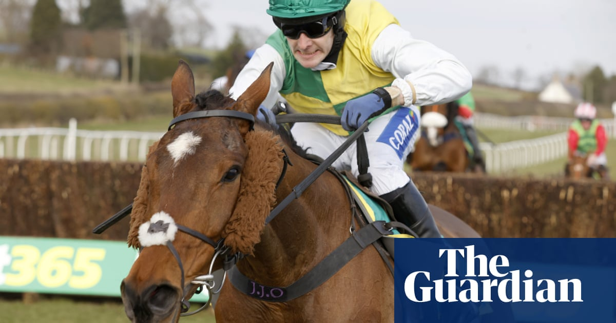 Grand National 2021: horse-by-horse guide to all the runners