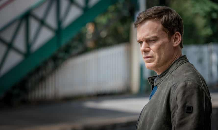 Michael C Hall in Safe.