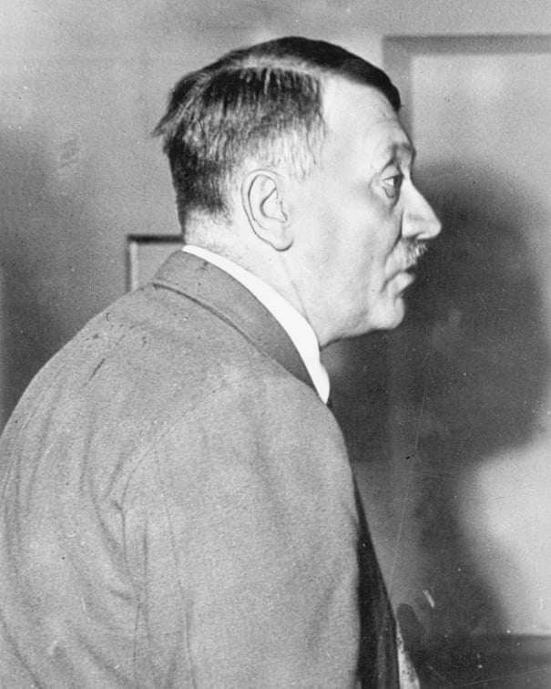 High Hitler: how Nazi drug abuse steered the course of