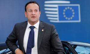Leo Varadkar has invited Boris Johnson to Dublin for talks next month.