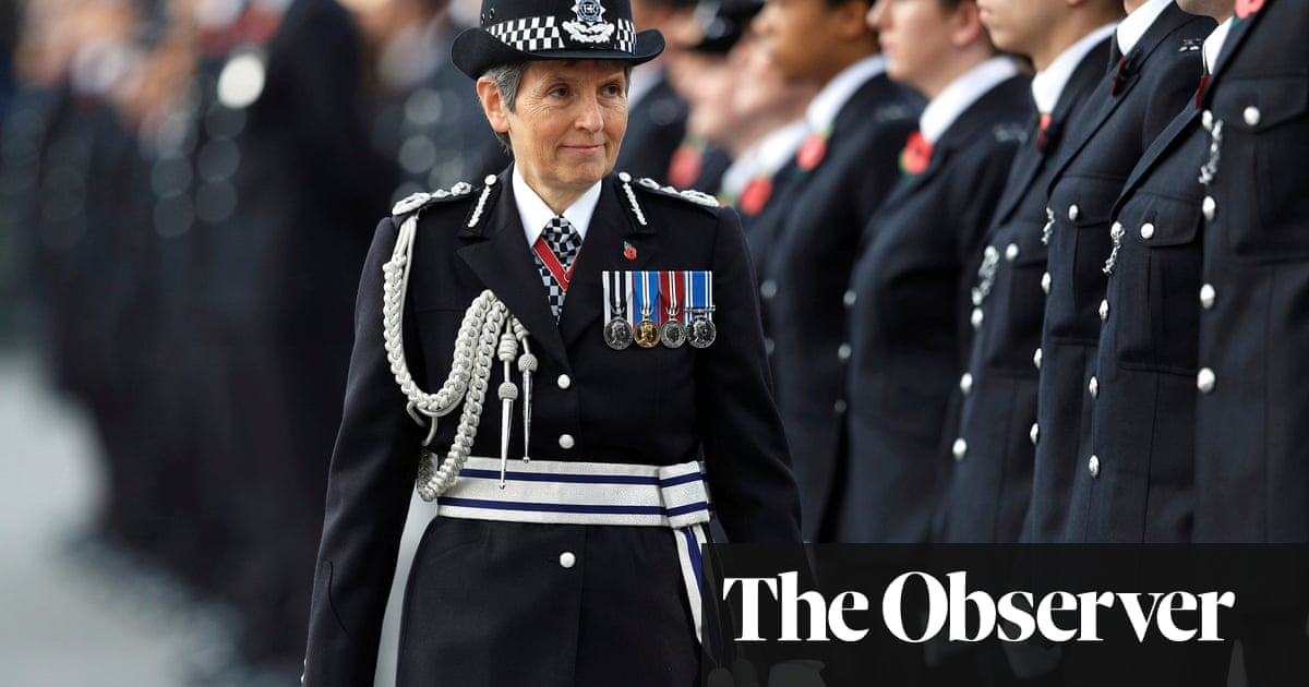 Anti-corruption tsar vows to tackle Met police over Daniel Morgan cover-up