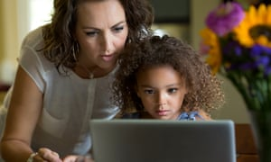 My Child Is Addicted To Screens Working With Families With >> Don T Panic Here S How To Make Screens A Positive In Family