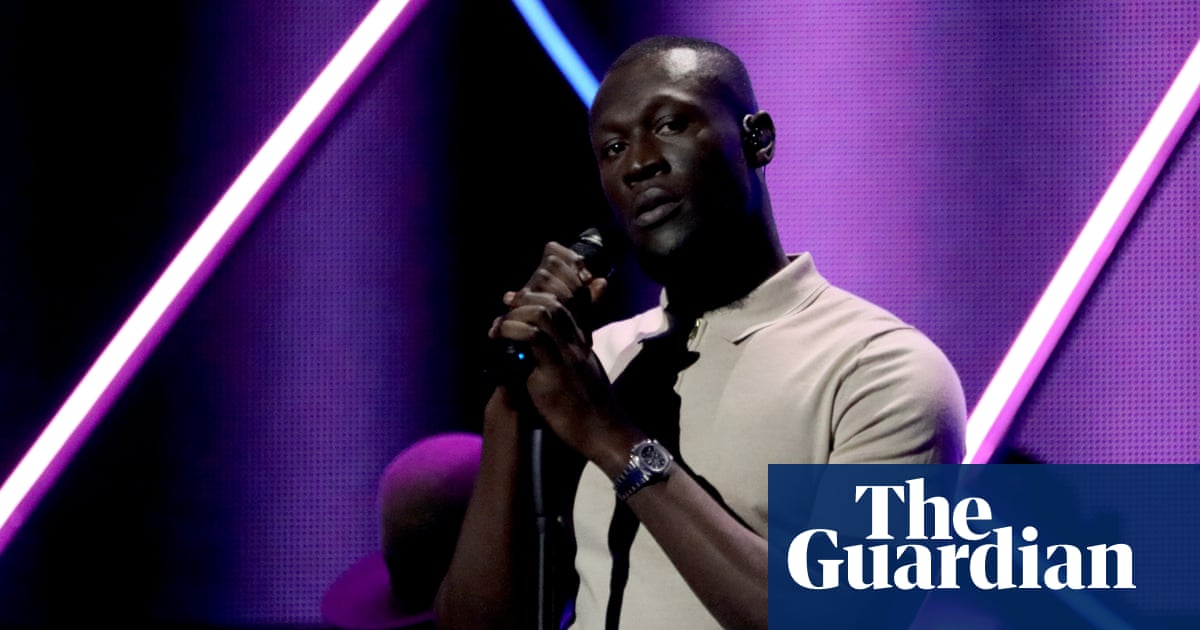 Stormzy hits back at media for intentionally spinning my words over racism comment