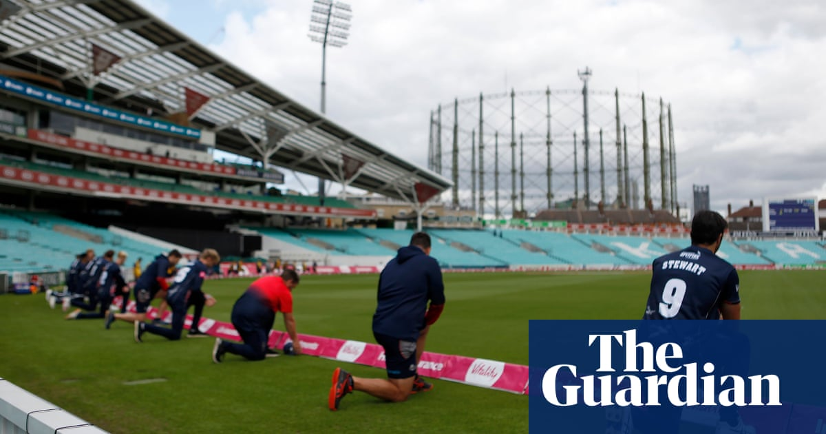 Players union survey claims widespread racism in English cricket