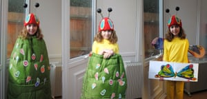 The Very Hungry Caterpillar and Butterfly 2