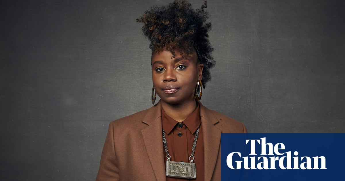 Dee Rees on her debut film Pariah: 'My favourite scene is the dildo scene, honestly!'