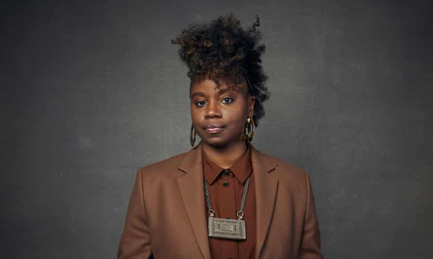 Dee Rees: 'I guess there's nothing like your first.'