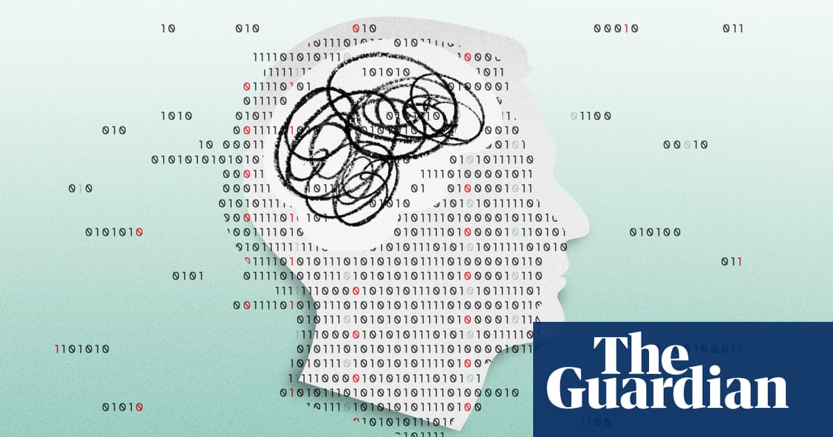 The computer will see you now: is your therapy session about to be automated?