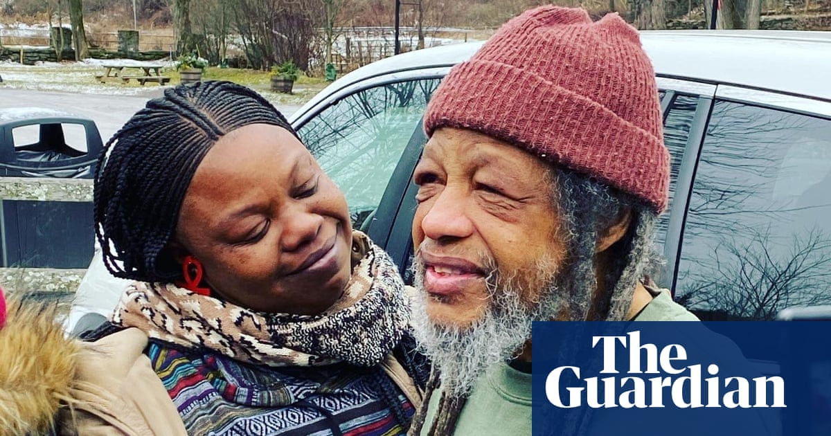 Move 9 member Delbert Orr Africa freed after 42 years in prison