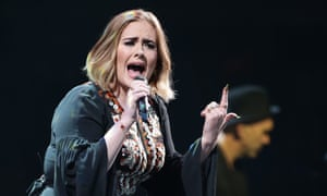 This month hundreds of tickets to see Adele in concert next summer appeared on resale websites for up to £9,000 each.